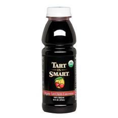 Tart is Smart Organic Tart Cherry Concentrate (16 oz., 6 pk.)