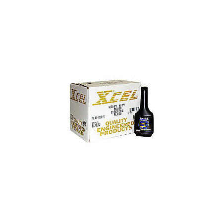 Xcel Power Steering Fluid - 12/12 oz.