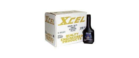 Xcel Power Steering Fluid - 12/12 oz.