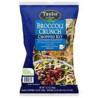 Taylor Farms Broccoli Crunch Chopped Salad (12.7 oz.)
