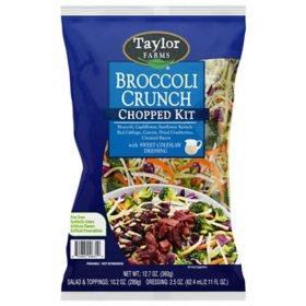 Taylor Farms Garden Vegetable Chopped Salad Kit