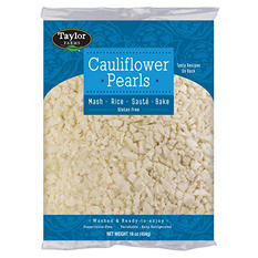Cauliflower Pearls (16 oz.)