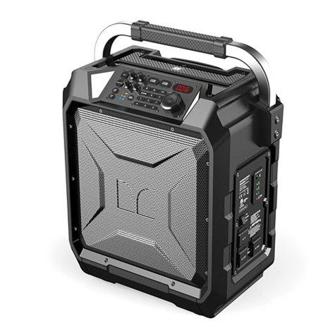 Monster Rockin' Roller 3 Bluetooth Speaker