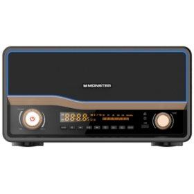 Monster Retro Bluetooth Radio