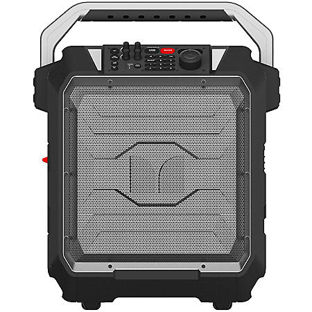 Monster Rockin' Roller Charge Bluetooth Speaker
