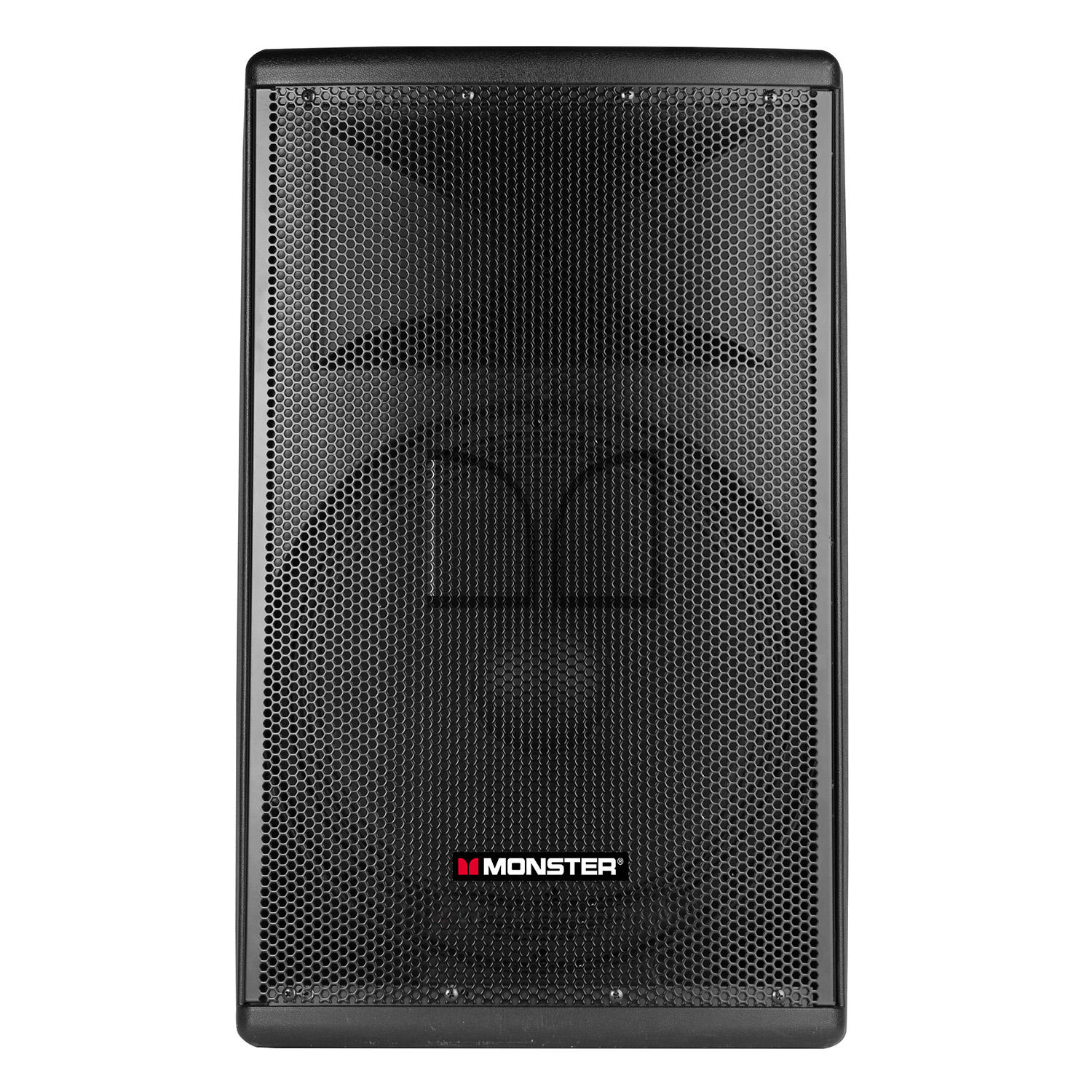 Monster PA Concert PAX-500 Bluetooth Speaker with Stand