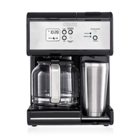 Crux Multi Brew Coffee Maker