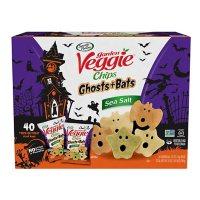 Garden Veggie Ghost and Bats Veggie Snacks (40 ct.)