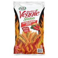 Sensible Portions Screamin Hot Straws (20oz)