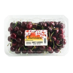 Sweet Red Cherries (2 lbs.)