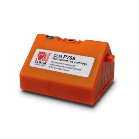 7690 Cartridge Compatible w/ Pitney Bowes