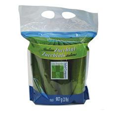 Zucchini Squash (2 lbs.)