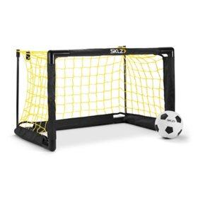 Pro Mini Soccer Goal Set