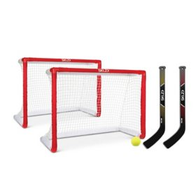 Pro Mini Hockey Set