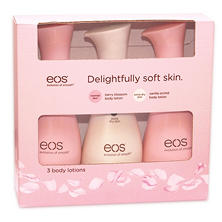EOS Body Lotion (6.8 fl. oz., 3 pk.)