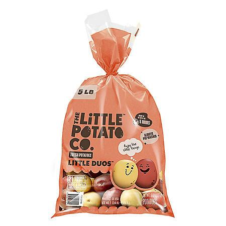 Creamer Potato (5 lbs.)