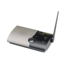 Chamberlain Wireless Portable Intercom - Add-On Intercom