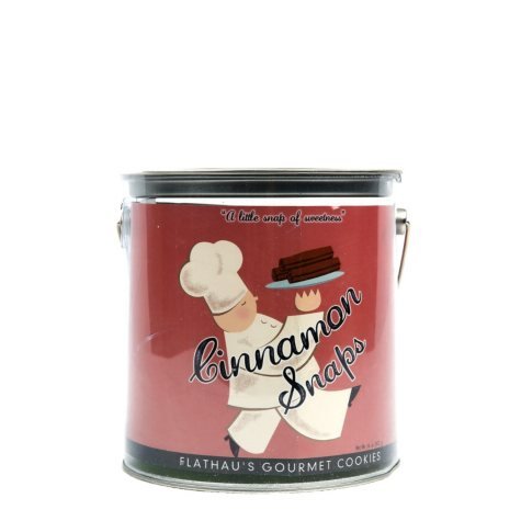 Cinnamon Cookie Can (1 lb.)