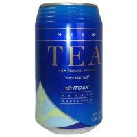 Ito En Sweetened Milk Tea (11 fl. oz., 24 pk.)
