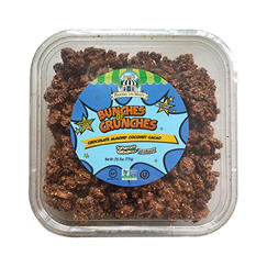 Bunches Of Crunches Chocolate Almond Coconut Cacao (26.5 oz.)