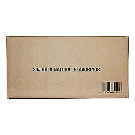 Unsalted Butter, Bulk Case (30 lbs.)