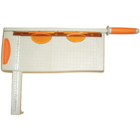 Guillotine Paper Trimmer 12x6