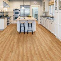 Select Surfaces Honey Oak Rigid Core Vinyl Plank Flooring (3 boxes)