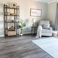 Select Surfaces Silver Spring SpillDefense Laminate Flooring