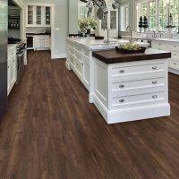 Select Surfaces Chestnut Rigid Core Vinyl Plank Flooring (3 Boxes)