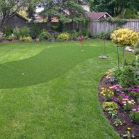 Select Surfaces Premium Putting Green - Assorted Sizes