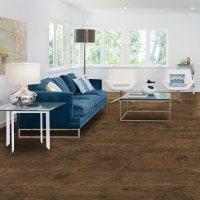 Select Surfaces Clove SpillDefense Laminate Flooring