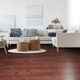 Select Surfaces Grand Canyon SpillDefense Laminate Flooring