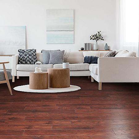 Select Surfaces Grand Canyon SpillDefense Laminate Flooring