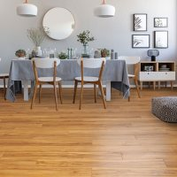 Select Surfaces Country Maple SpillDefense Laminate Flooring