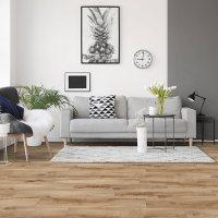 Select Surfaces Sand Dune SpillDefense Laminate Flooring