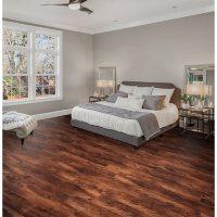 Select Surfaces Auburn Oak Rigid Core Vinyl Plank Flooring (3 Boxes)
