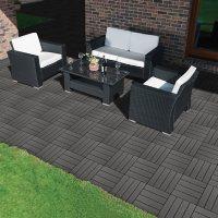 Select Surfaces Newport Deck Tiles