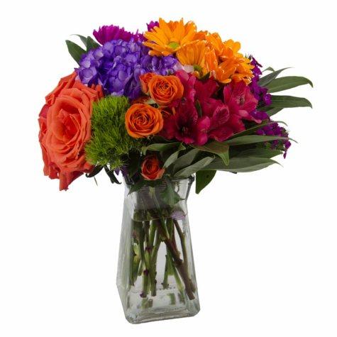"""Be Mine"" Bouquet"