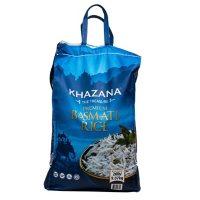 Khazana Premium Basmati Rice (20 lbs.)