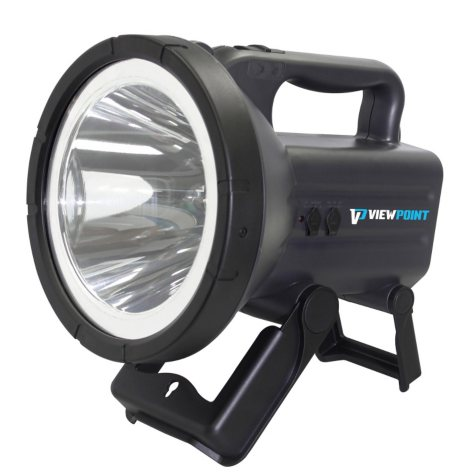 ViewPoint 30W LED Rechargeable Spotlight - 2,000 Lumens