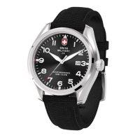 Swiss Military Men's Pilot Nylon Watch