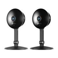 TP-Link KC120 Kasa Cam 1080p Network Camera (2-Pack)