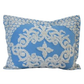 Better Trends Florence Soft Cotton Chenille Sham
