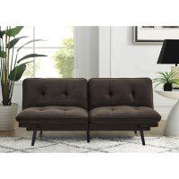 Serta Felix Convertible Sofa, Assorted Colors