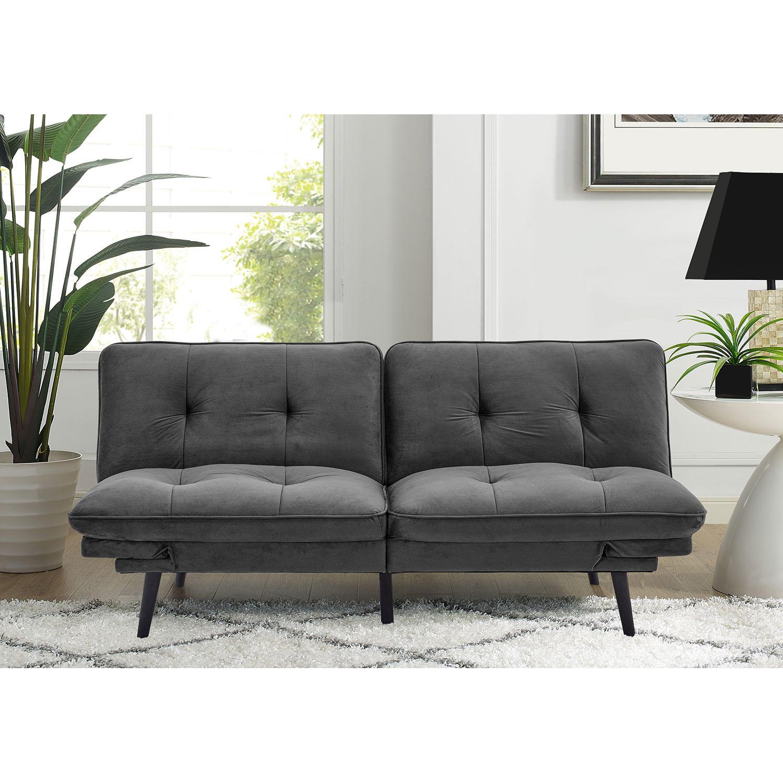 Serta Felix Convertible Sofa