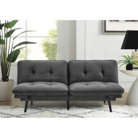 Serta Felix Convertible Sofa, Assorted Colors