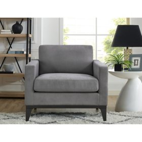 Serta Chelsea Large Accent Chair, Assorted Colors
