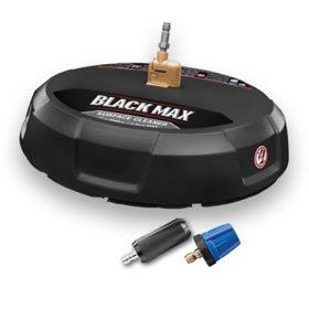 Black Max 3-Piece Pressure Washer Accessory