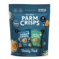 Parm Crisp Variety Pack (14 ct.)