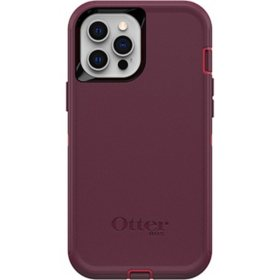 OtterBox Defender Series Case for iPhone 12 Pro Max (Various Colors)